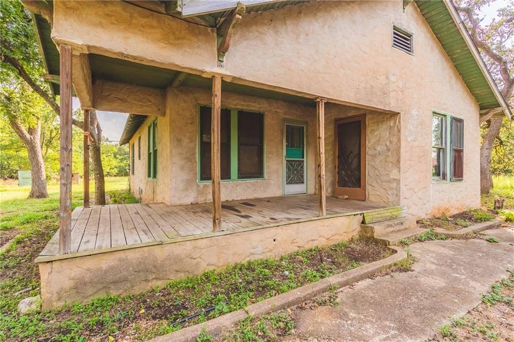 4 Acres in Austin - $800K