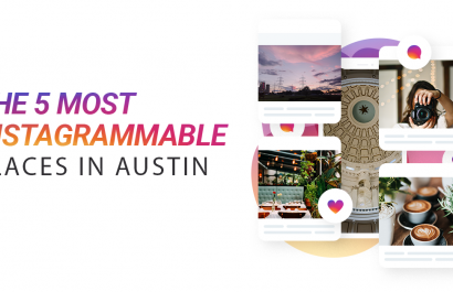 Austin's 5 Most Instagrammable Places