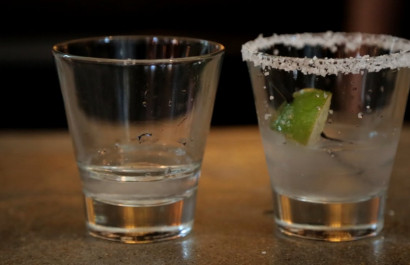 Don't Miss the Tequila Tour – April 24th, 2019