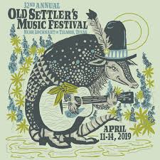 Are You Going to The Old Settlers Music Festival?