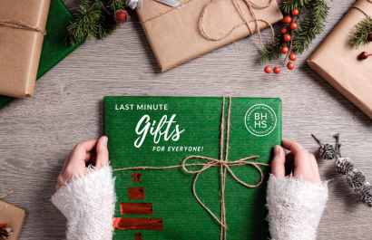 Last Minute Gifts for Everyone