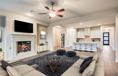 Price Reduction on NEW Construction Homes -  All Under $430K