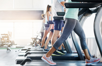 Greenville, SC Best Workout Studios