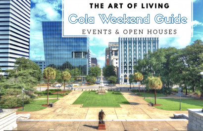 The ART of Living | November 2nd - 4th