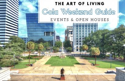 The ART of Living | November 30th & December 1st & 2nd