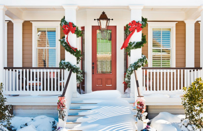 5 Winter Tips For Your Southern Home