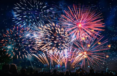 2019 Denver Fireworks Guide