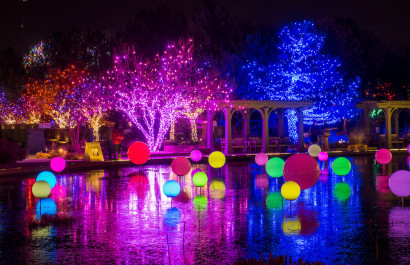 2019 Denver Holiday Events