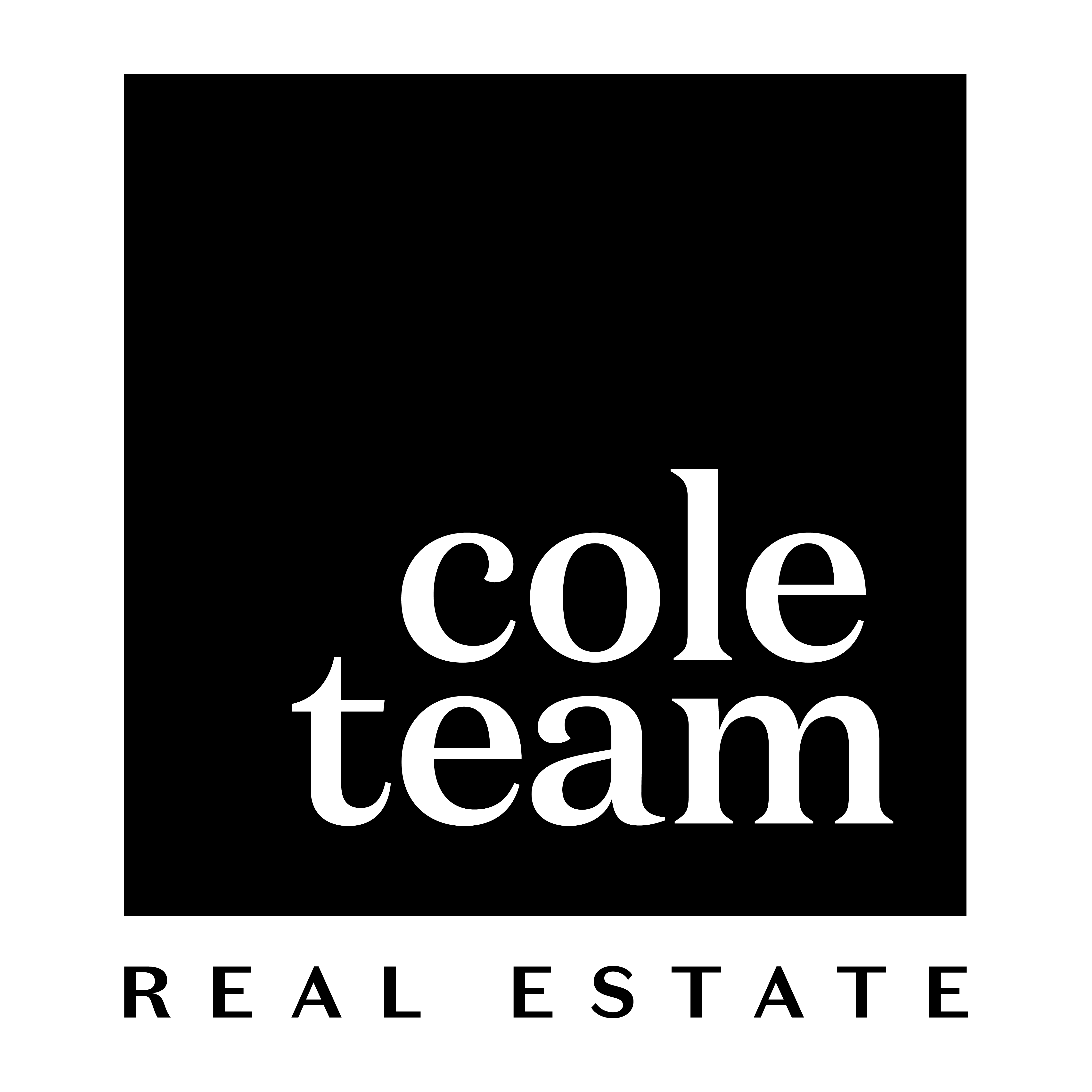 COLE TEAM | Compass