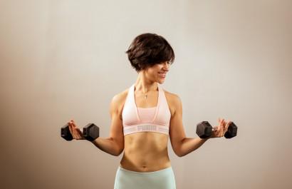 Balanced Body | Sweet Balance Yoga & Spa