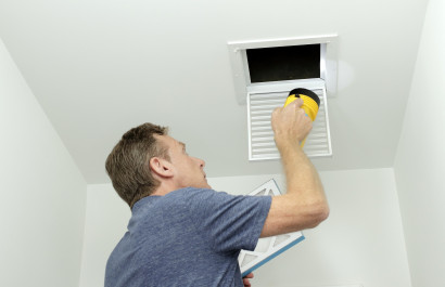A Quick Q&A Regarding Home Inspections