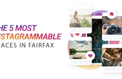 Fairfax's 5 Most Instagram Worthy Places