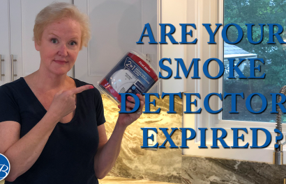 Episode 32- Is your smoke detector expired?