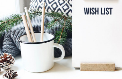 Ten House Essentials For Your Wishlist