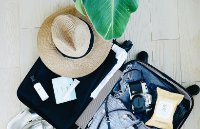 5 Ways To Protect Your Home While On Vacation
