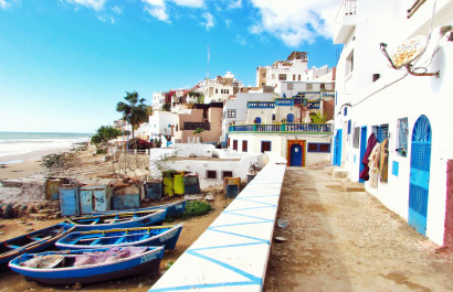 Travel Destinations Based On Your Decor Style