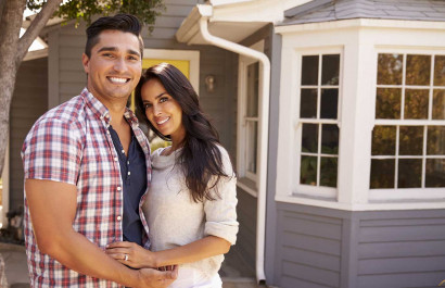 Ballin' On A Budget - Buying Your First Home In The Silicon Valley