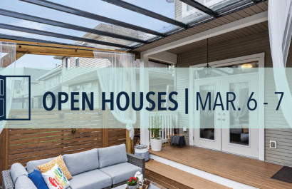 Real Estate | Open House | Katrina & The Team