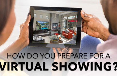 How To Prepare Your Home For (Virtual) Showings