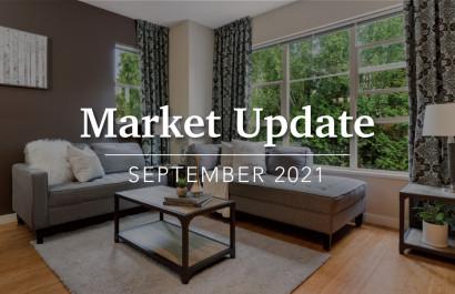 September 2021 Market Report