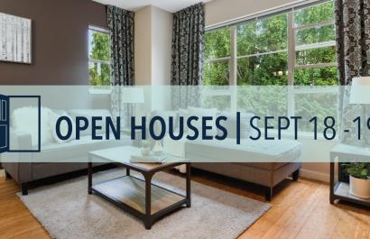 Real Estate | Open House | Katrina & The Team