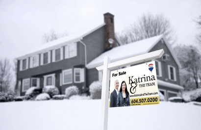 Why Winter Is The Best Time To Buy A House