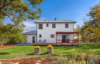 669 S Bonnie | Watkins, CO | Extra Mile Homes