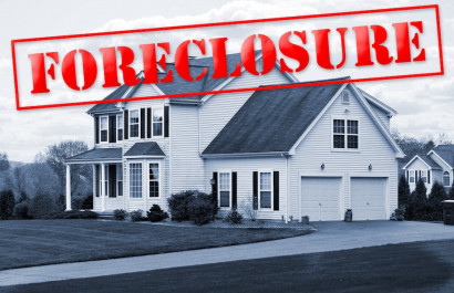 Will Mortgage Forbearance Lead to Foreclosures | Cher Revolinski | Extra Mile Homes