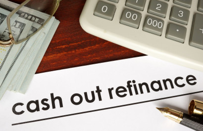 Should We Fear The Cash Out Surge?   Cher Revolinski   Extra Mile Homes