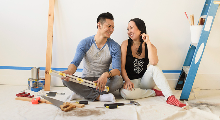 What improvements make your home worth more money?