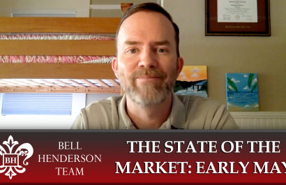 What Does Our Market Look Like As May Begins?