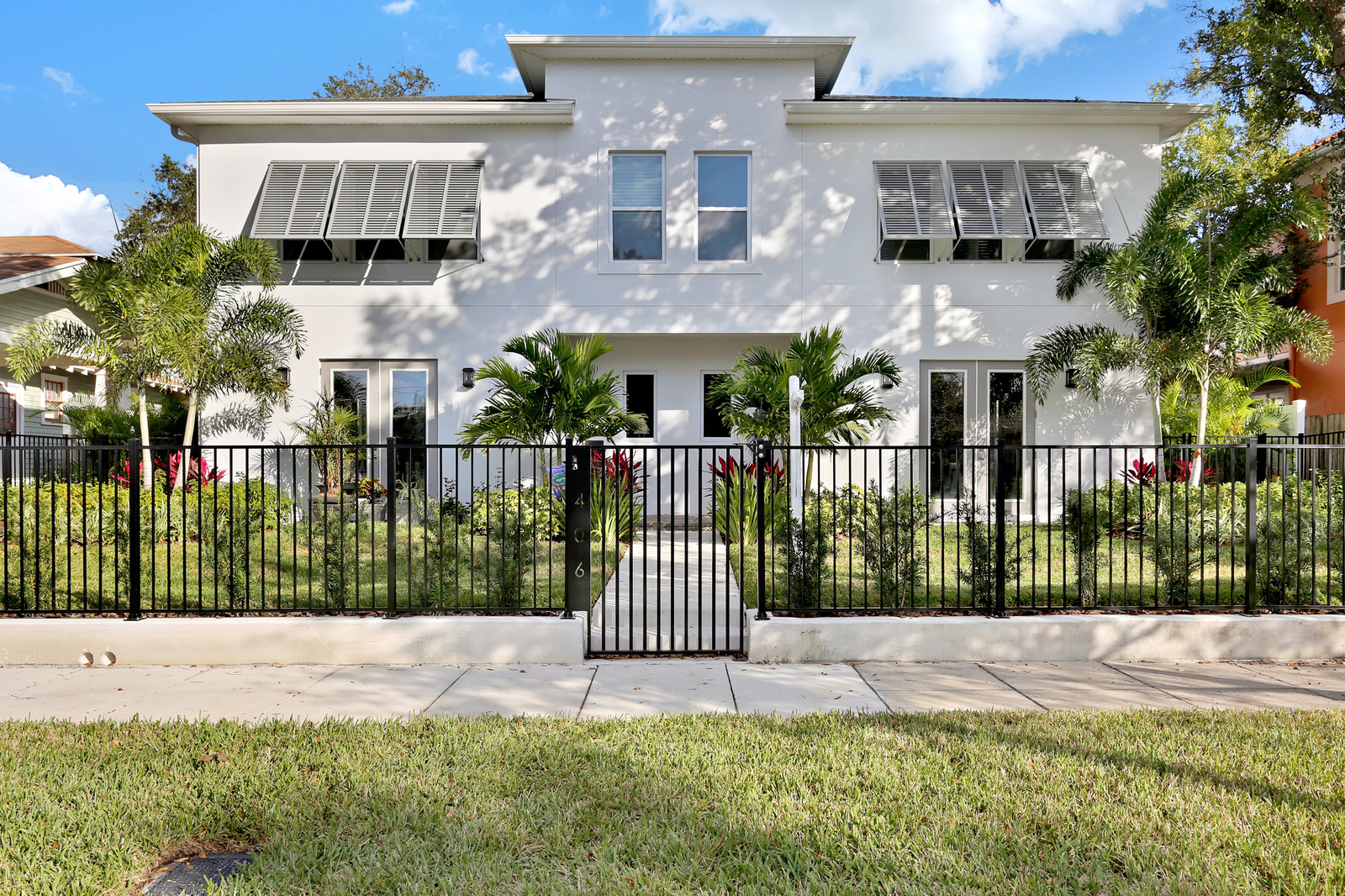 406 S Albany Ave | New Construction | Tampa, FL