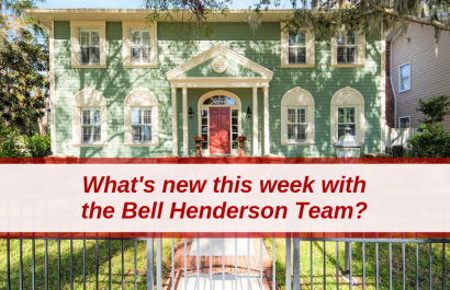 Bell Henderson Team   Update