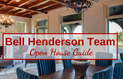 Your Weekend Open House Guide