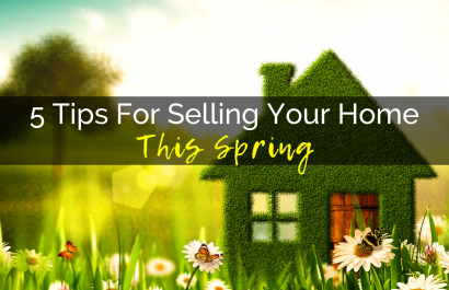 South Tampa Real Estate Tips for selling your home in spring