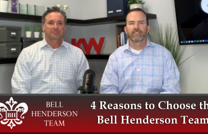 4 Core Reasons the Bell Henderson Team Excels