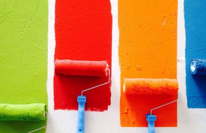 Hottest Paint Colours of 2019