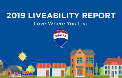 Best Places to Live: Canadian Liveability Report