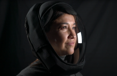 Health Protection Goes High-Tech With New HEPA Helmet