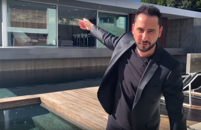 Josh Altman Explores Our Listing At 2822 Colt Road