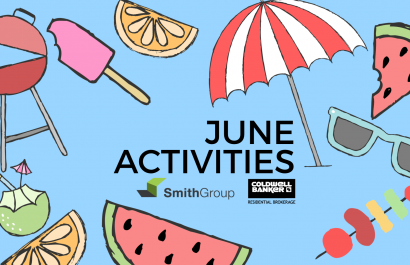 Ideas for June Fun from The Smith Group