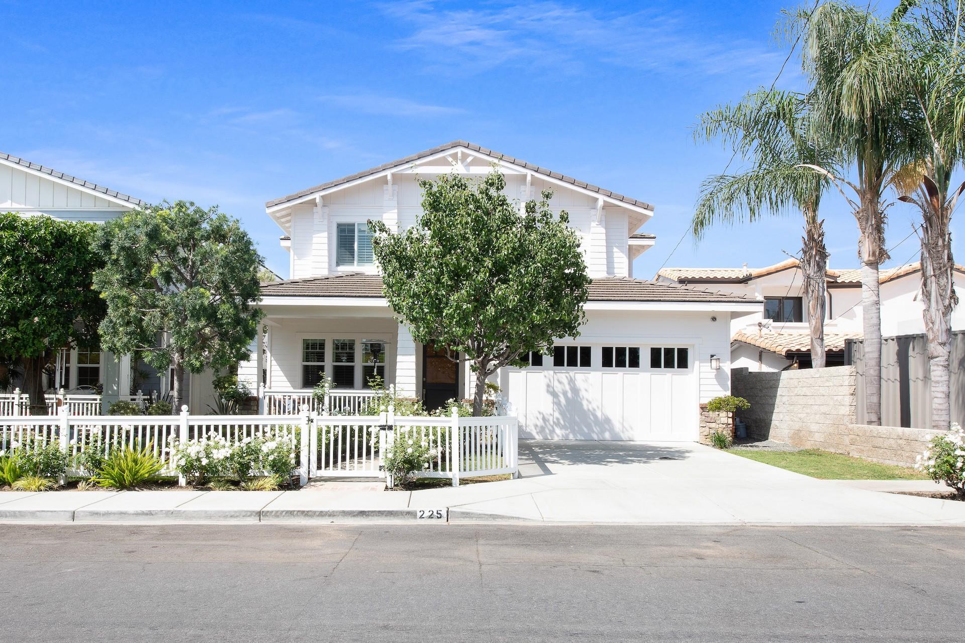 225 Monte Vista Avenue, Costa Mesa, California