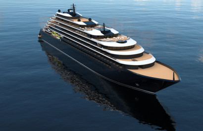 The Ritz-Carlton To Make Splash at Sea | The Smith Group Blog