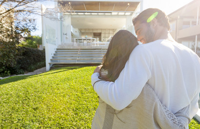 Home Sales Hit a Record Setting Rebound
