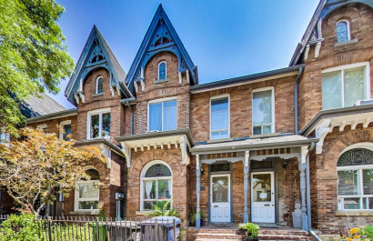 167 Broadview Avenue - Seymour Sold!