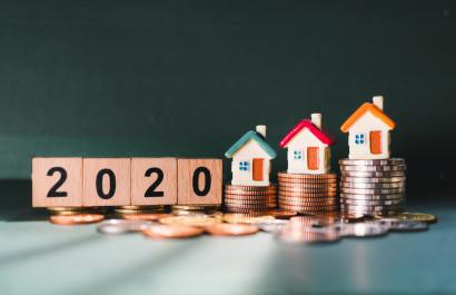 Leaside & Bennington Heights Annual Home Sales 2020