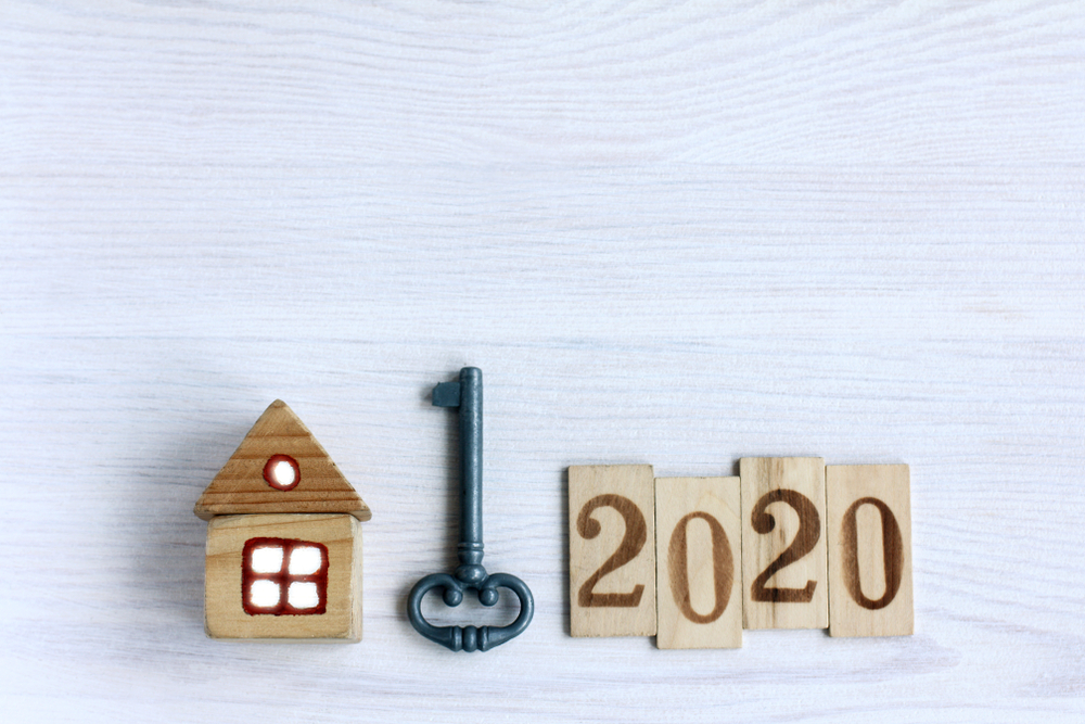 Davisville Village Annual Home Sales 2020