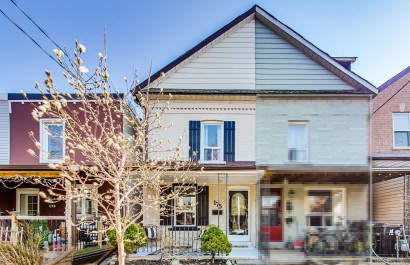 175 Maria Street - Seymour Sold!