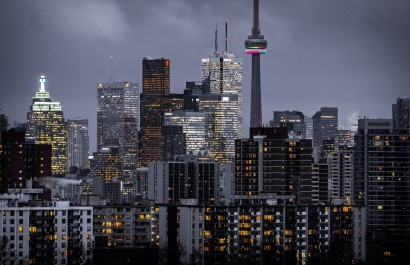 Canadian Real Estate News Headlines (November 16, 2018) | Jethro Seymour, Top Midtown Toronto Real Estate Broker