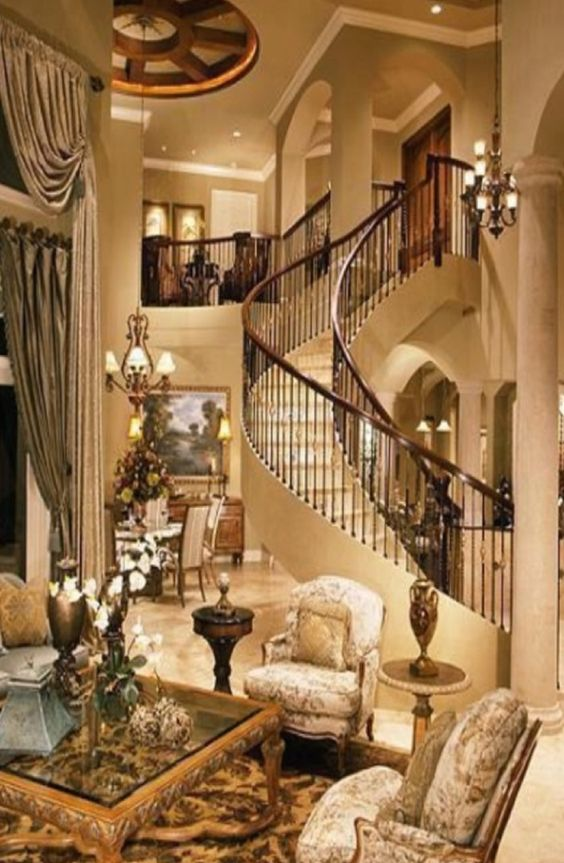 10 Great Home Stairway Design that I found on Pinterest | Jethro Seymour, Top Toronto Real Estate Broker